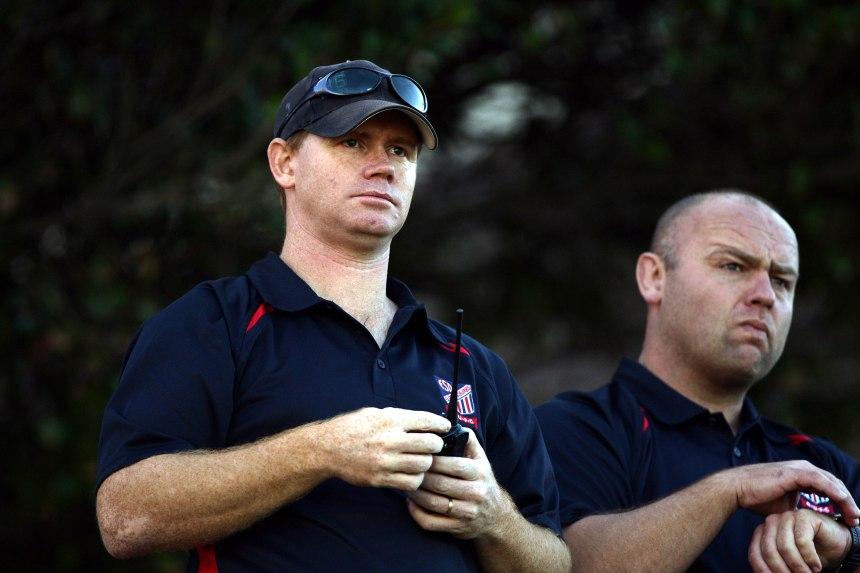 Cox, Murray coaching 260409D-2075.JPG