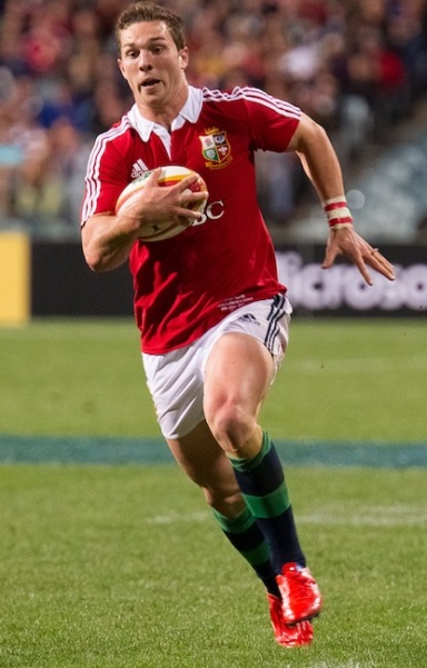 George North v Force_2013_Photae