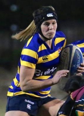 Emily Chancellor_Sydney Uni v Campbelltown_2017_AJF