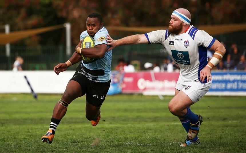 Apete Davita_Fijian Drua v Rams_2017 NRC_KW