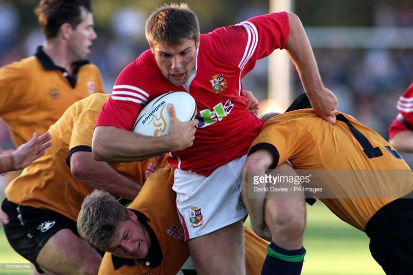 Ben Cohen_Lions v NSW Country_2001_Getty