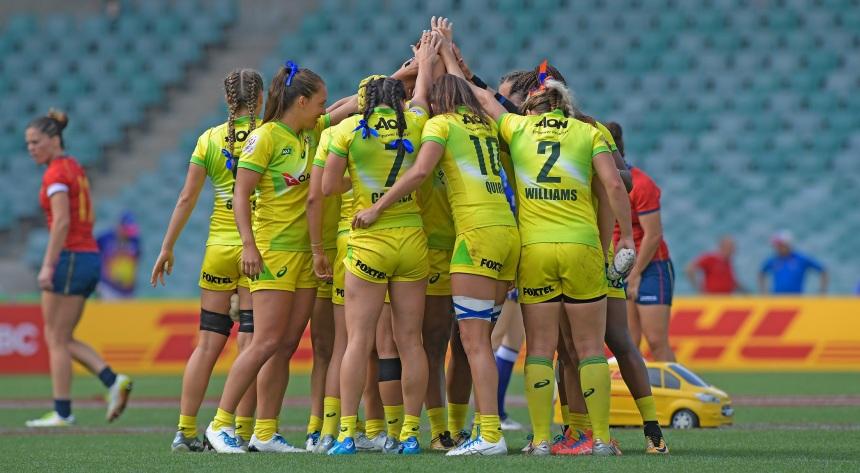 Aussie Womens_Sydney 7s_2017_JB