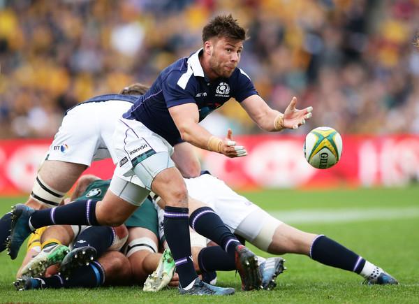 Ali Price_Scotland v Australia_2017