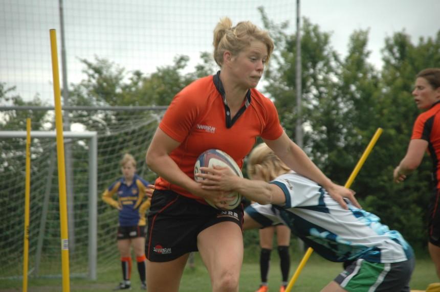 Inge Visser_Netherlands Sevens_2012