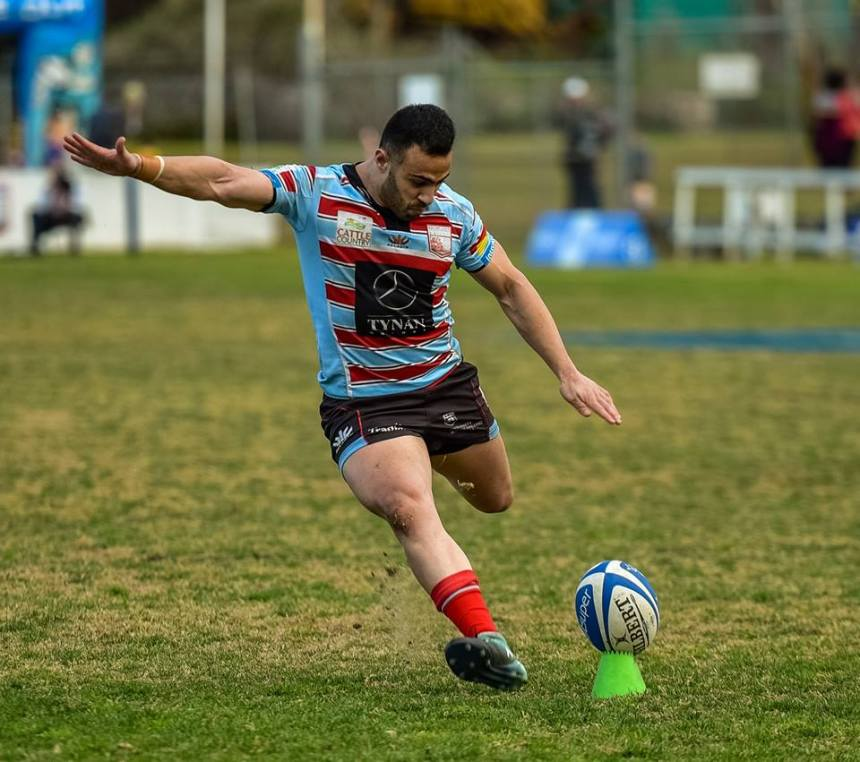 Christian Kagiassis_Souths v Uni_2018_JR