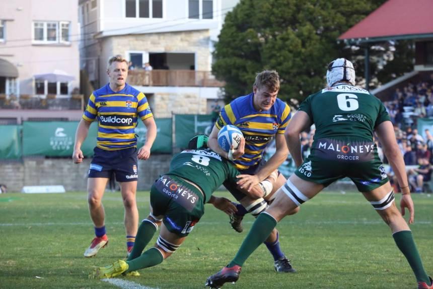 Nick de Crespigny_Sydney Uni v Randwick_2018_AJF