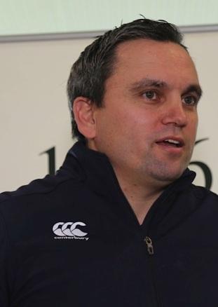 Robert Taylor_Sydney Uni head coach_2018_AJF