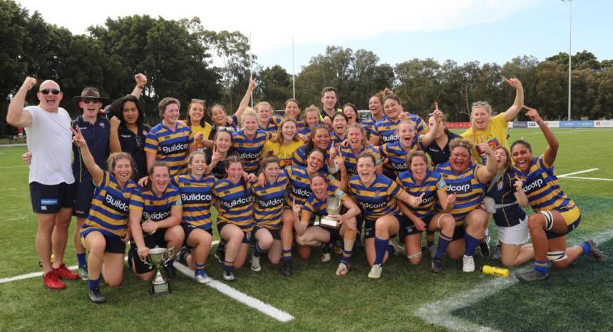 Sydney Uni Women_JSC Winners_2018_AJF