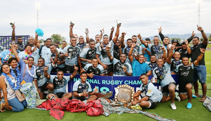 NRC Grand Final - Fiji v QLD Country