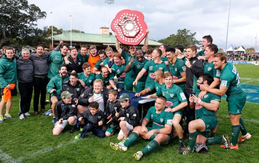 Randwick_Colin Caird Shield Winners_2016