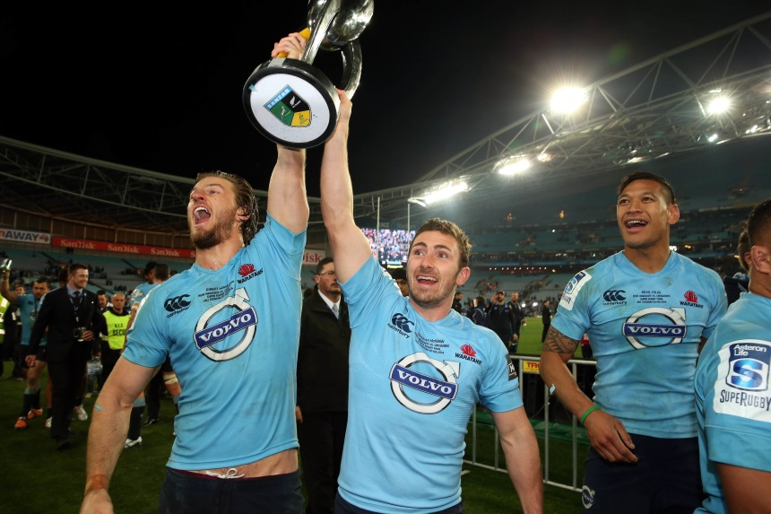 Horne, Rob -McKibbin, Brendan trophy 020814D-7010.JPG