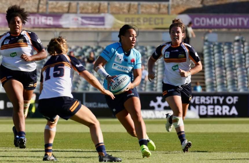 Chloe Leaupepe_NSW Women v Brumbies Women_2019_AJF