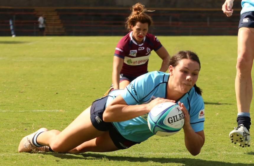 Shanice Parker_NSW Women v Qld Women_2019_AJF