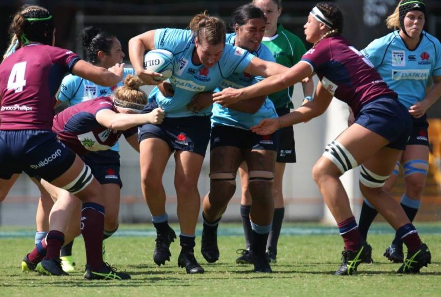 Taz Sheppard_NSW Women v Qld Women_2019_AJF