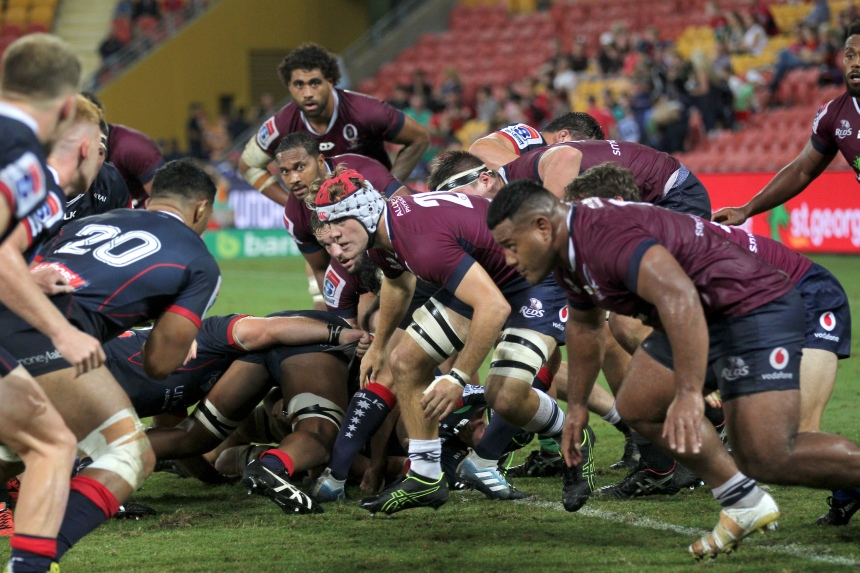 Queensland Reds v Rebels_2019_Sportography