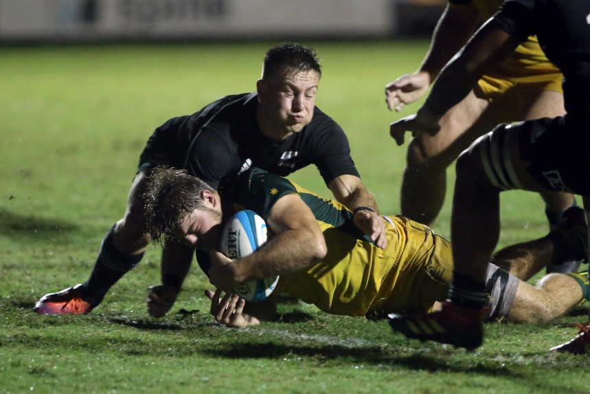 Fraser Mcreight_Junior Wallabies v New Zealand U20s_Sportography