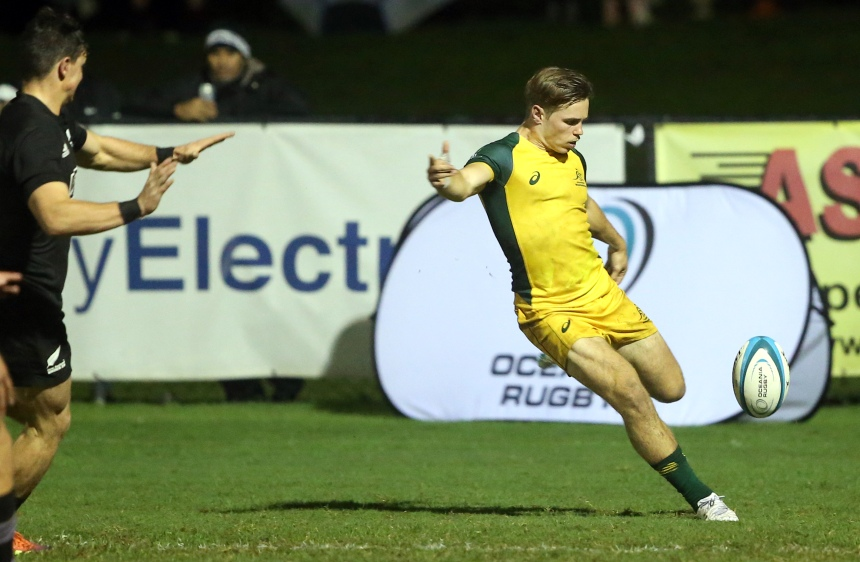 Will Harrison_Junior Wallabies_2019_Sportography