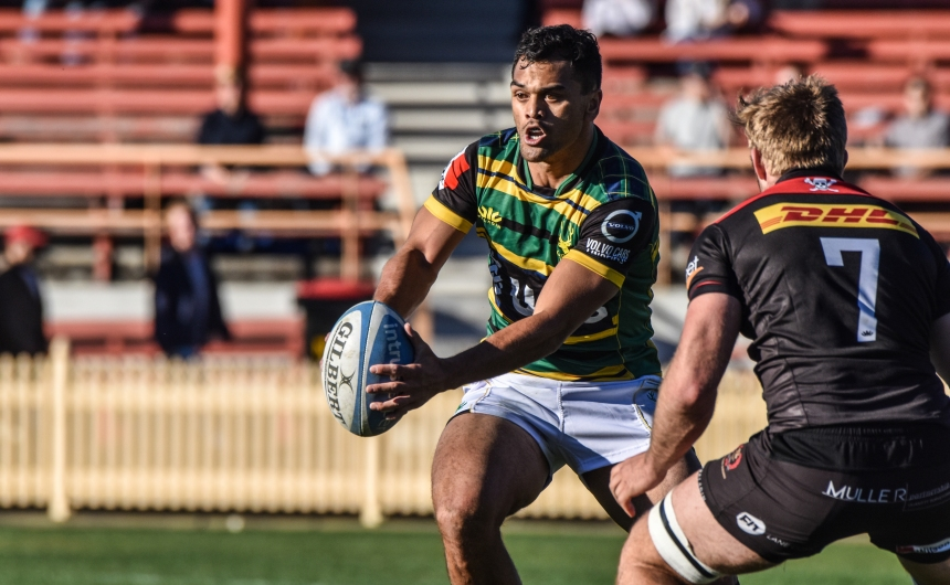 Karmichael Hunt_Gordon v Norths_2019_LL
