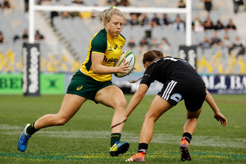 Buildcorp Wallaroos 2019