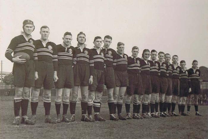 West Harbour 1937