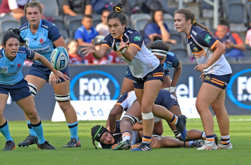 Brumbies Women v NSW Women_2020_JB