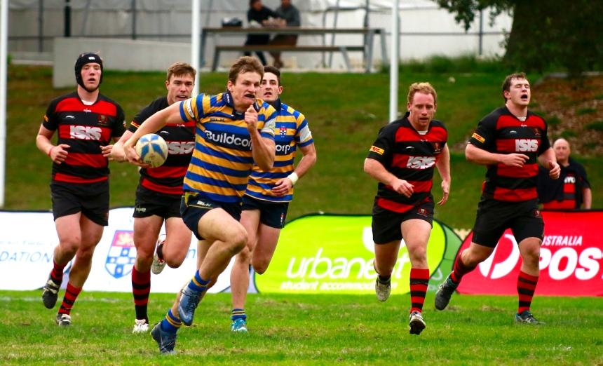 James Dargaville_Sydney Uni v Norths_2014_AJF