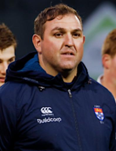 Joe Horn Smith_Sydney Uni_coaching_2019