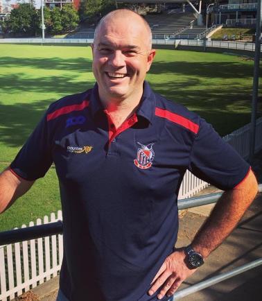 Matt McGoldrick_Manly coaching_2020_Manly