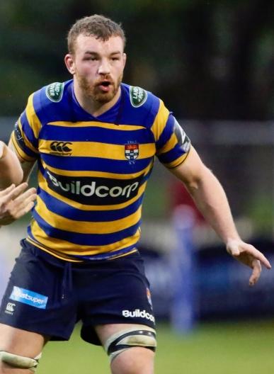 Rohan O'Regan_Sydney Uni v Warringah_2020_AJF