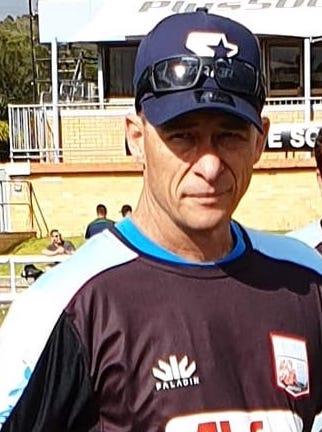 Todd Louden_Souths coaching_2020_Souths