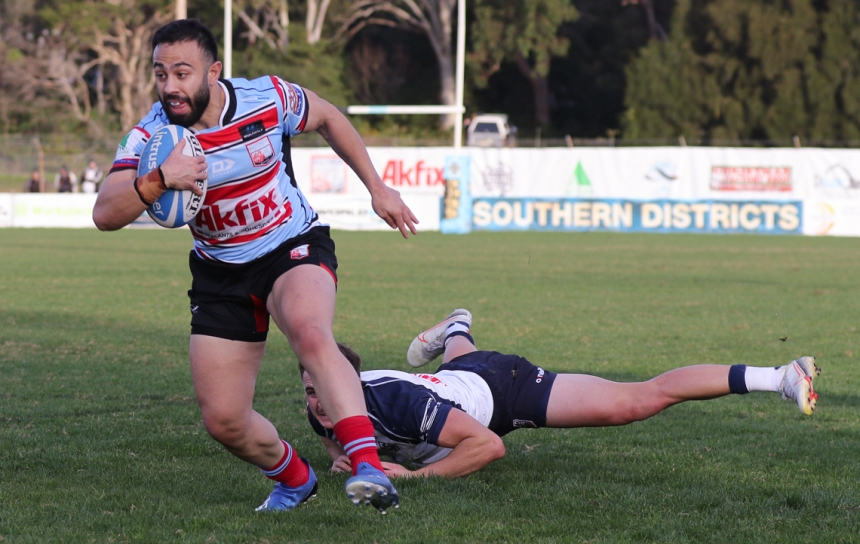 Christian Kagiassis_Souths v Eastwood_2020_MC